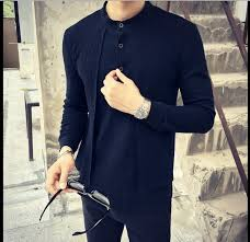 Mens Luxury Designer Clothes - men shirt long sleeve picture more detailed picture about 2017