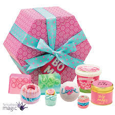 bomb cosmetics valentines day christmas natural bath body soap