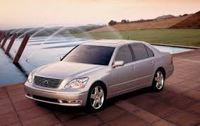 lexus ls 430 for sale by owner used 2004 lexus ls 430 for sale pricing features edmunds