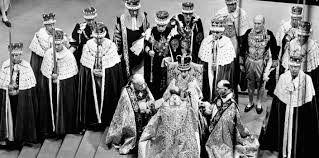 50 facts about the queen u0027s coronation the royal family