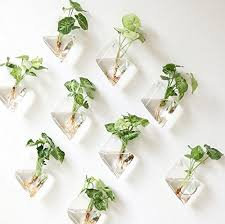 indoor planters amazon com