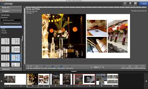 album design software redesigned viaphoto simplified photo collaboration and album