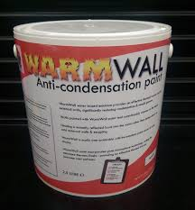 Anti Mould Spray For Painted Walls - warmwall anti condensation paint 10 litre tin condensation products