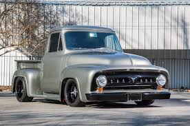 1953 effie and chevy small block make for a perfect combo