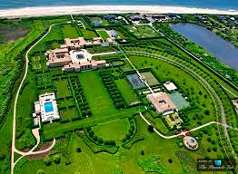 Hamptons Home Valued At Over 200 Million According To Tax Assessments The Fair