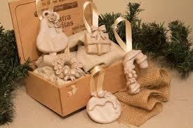 salt dough ornaments the peep house