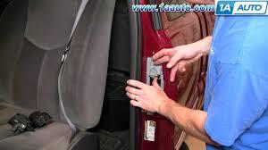 chevy door handle u0026 a pads 4 chrome door handle covers for chevy
