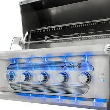 Brinkmann Dual Gas Charcoal Grill by Upscale Fire Magic Flavor Grid Also Fire Magic Echelon Black
