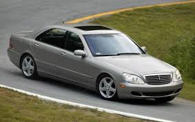 2005 mercedes s500 2005 mercedes s class information and photos zombiedrive