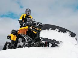 2013 atv and utv snow plow buyer u0027s guide atv illustrated
