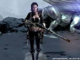 dungeon siege 3 jeyne kassynder gamer unite content ps3 br dungeon siege iii