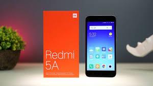 Redmi 5a Xiaomi Redmi 5a On Impressions Yugatech