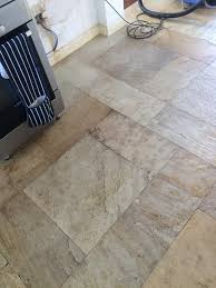 Slate Floor Kitchen by Kitchen Stone Cleaning And Polishing Tips For Slate Floors