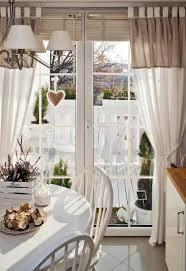 rideau de cuisine en charmant rideau cuisine moderne avec rideaux de cuisine et stores