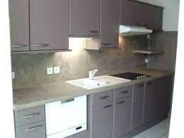 peindre meuble cuisine stratifié peindre cuisine melamine 100 images peindre meuble cuisine