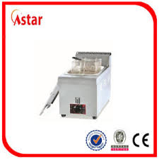 table top fryer commercial china table top 6 ltr commercial gas fryer for restaurant catering