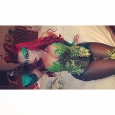 Halloween Poison Ivy Costume 25 Poison Ivy Halloween Costume Ideas Poison