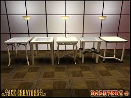 5 high top tables now with 100 more glass by daluved1 ace