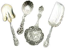 silver matching services about the silver our story