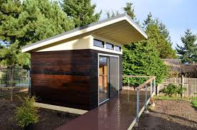 modern shed roof linda s shed modern shed seattle by j c stoneman construction