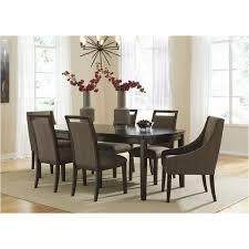 ashley furniture dining table set d681 35 ashley furniture rectangular dining room ext table