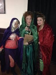 Halloween Costumes Hocus Pocus Hocus Pocus Diy Costume Sanderson Sister