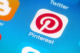 Pinteret Pinterest Just Rolled Out A Nifty Visual Search Feature
