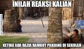 Meme Komik Indonesia - ini dia sosok di balik layar meme comic indonesia