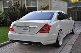 2010 mercedes s550 lights updated 2010 w221 taillights on w221 page 2 mbworld org