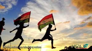 Colors Of Flag Meaning Tiranga The Indian National Flag Meaning Of Colours Youtube
