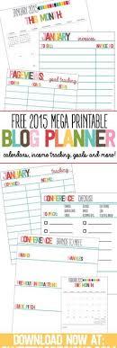 printable planner january 2015 free printable 2015 calendars free printable free and blog