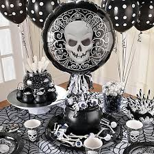 Black And White Candy Buffet Ideas by Top 25 Best Halloween Candy Buffet Ideas On Pinterest Halloween