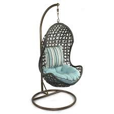 Chair Swing Hanging Chairs For Bedroom Is Made Of A Round Seat That Has Enough