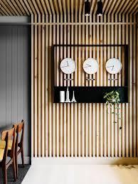 Interior Wall Decoration Ideas Best 25 Wood Wall Design Ideas On Pinterest Wood Wall Feature