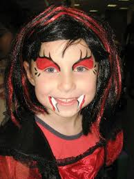 Kids Makeup For Halloween by 30 Cute Halloween Kids Makeup Ideas To Try This Year Instaloverz