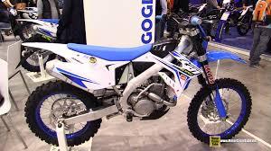 2015 motocross bikes 2015 tm racing en 450fi motocross bike walkaround 2014 eicma