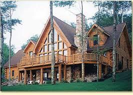log cabin building tips
