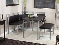 breakfast nook table only kitchen breakfast nook dining sets ebay