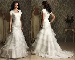 Modest Wedding Dress Allure Modest Wedding Dresses Modern Gowns Diy Wedding U2022 32351