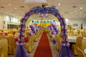 wedding arches montreal montreal helium balloons delivery helium balloons bouquet
