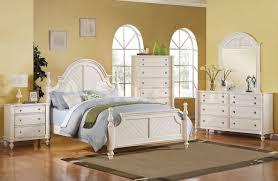 bedroom furniture black leather bedroom set home decor color