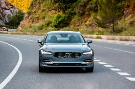 volvo quotes 2017 volvo s90 first drive review