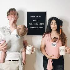 niki taylor talks about pregnancy popsugar moms mom s letter board pregnancy progress photos popsugar moms