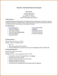 Accounting Student Resume Example Student Resume Physical Therapy Aide Resume