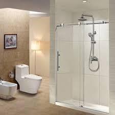 Best Shower Doors Best Frameless Shower Doors Reviews 2018 Updated The Shower