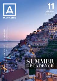 a magazine 11 summer 2017 by a magazine issuu