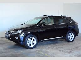 lexus midsize suv 2015 2015 lexus rx 350 prem pkg park assist power tailgate one owner