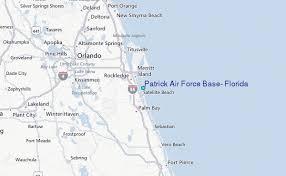map of deltona florida air base florida tide station location guide