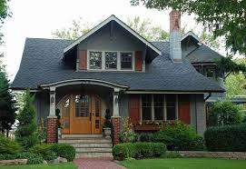 Craftsman Style House Colors 35 Best Green Houses Images On Pinterest Exterior Paint Colors