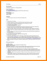 Resume Maker Canada Electrician Resume Format Electrician Resume Templates Download